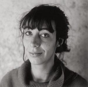 Isabelle PAMMACHIUS