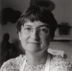 Nicole CRESTOU