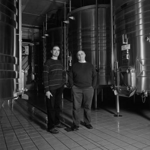 Philippe et J.M.Chavet